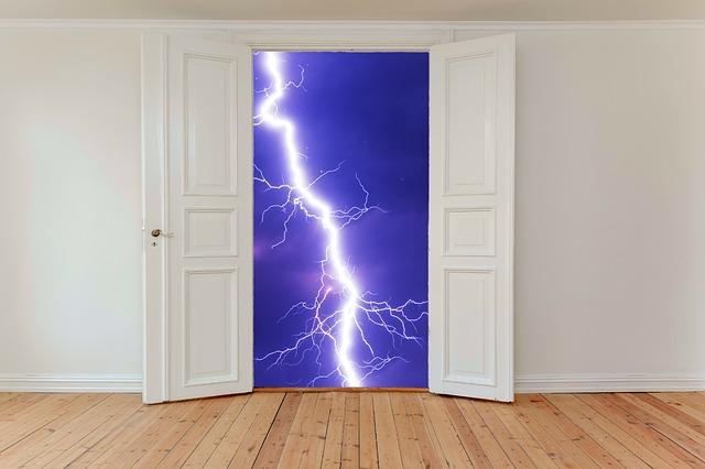 דלת חשמלית לבית - הפתרון הנכון